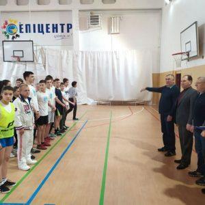Всеукраїнського конкурсу «Інноваційний урок фізичної культури та урок фізичної культури з елементами футболу»