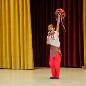 Конкурс юних талантів «Таланти твої, Роксоланіє!»